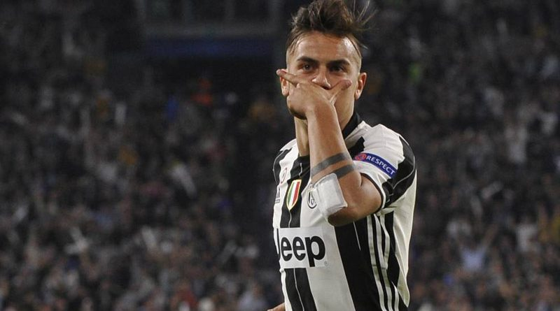 Juventus es finalista de la Champions League 2017