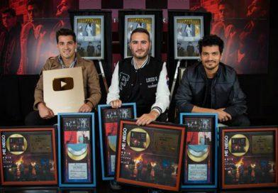 """Reik recibe múltiples reconocimientos por su canción """"Me Niego"""""""