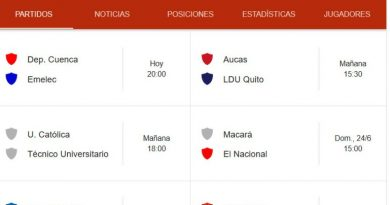 Campeonato Nacional de fútbol: fecha 19 se juega hoy