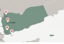 Cruz roja retira a trabajadores por amenazas e incidentes en Yemen