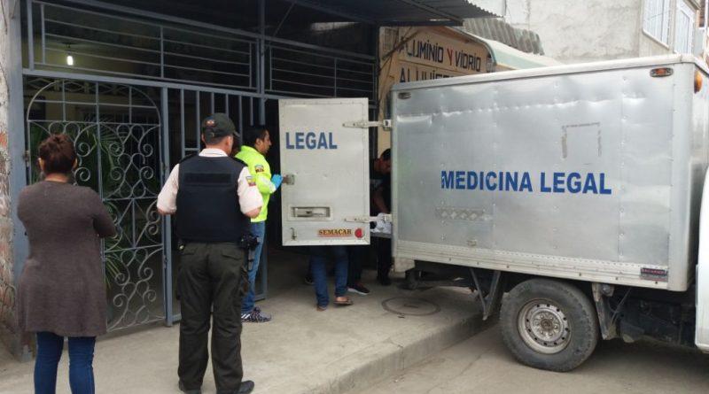 Hombre se suicidó en sector Los Pinos #Milagro