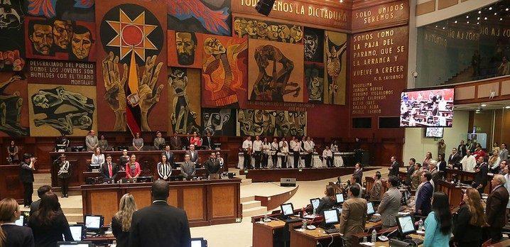 Asamblea reconoce a gestores culturales y sociales en el ámbito musical