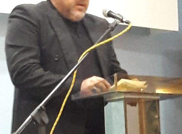 Milagreño participó en III Congreso Nacional de Historia Social y Genealogía, en Zaruma