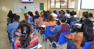 Inició Curso de Nivelación en UNEMI