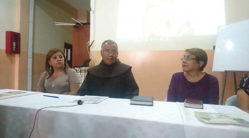 FELIGRESES APUESTAN POR LA RECONSTRUCCIÓN DE LA IGLESIA CENTRAL