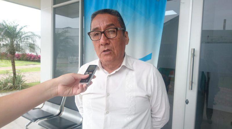 COMISARIA POLICIAL VERIFICA EL USO DE TANQUE INDUSTRIAL EN RESTAURANTES