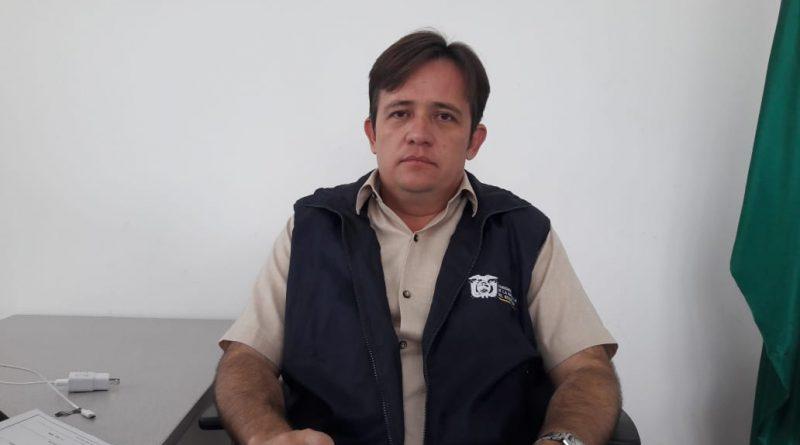 MILAGRO CUENTA CON NUEVO COMISARIO DE POLICÍA.