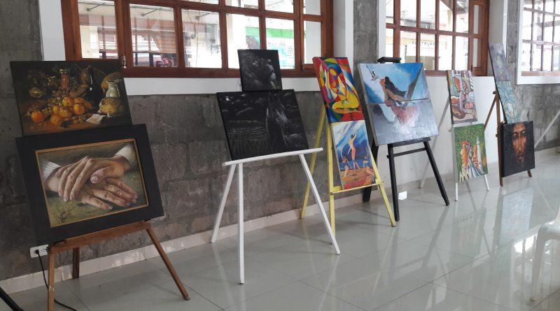 Casa de la Cultura realizó exposición por Día de la Mujer