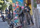 Detienen a 200 personas por sospechas de homicidio y femicidio en Brasil