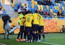 Ecuador clasificó a octavos del Mundial Sub-20 tras el desenlace del Grupo E