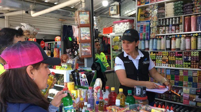 PRODUCTOS NATURALES IRREGULARES Y TABACO DE CONTRABANDO FUERON DETECTADOS EN IBARRA