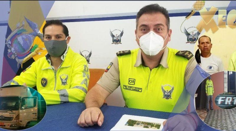 POLICIA EJECUTA GRAN GOLPE CONTRA LA DELINCUENCIA