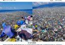 4OCEAN RCOGEN BASURA EN COSTA DE HAITÍ