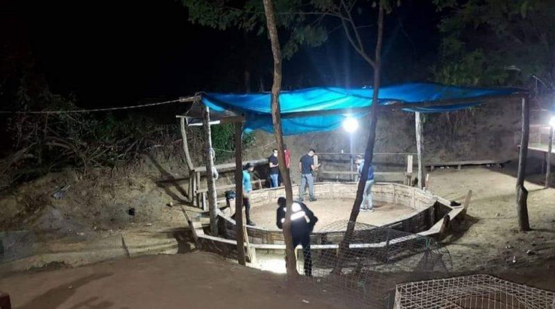 HOMBRES FUERON ASESINADOS EN MANABÍ